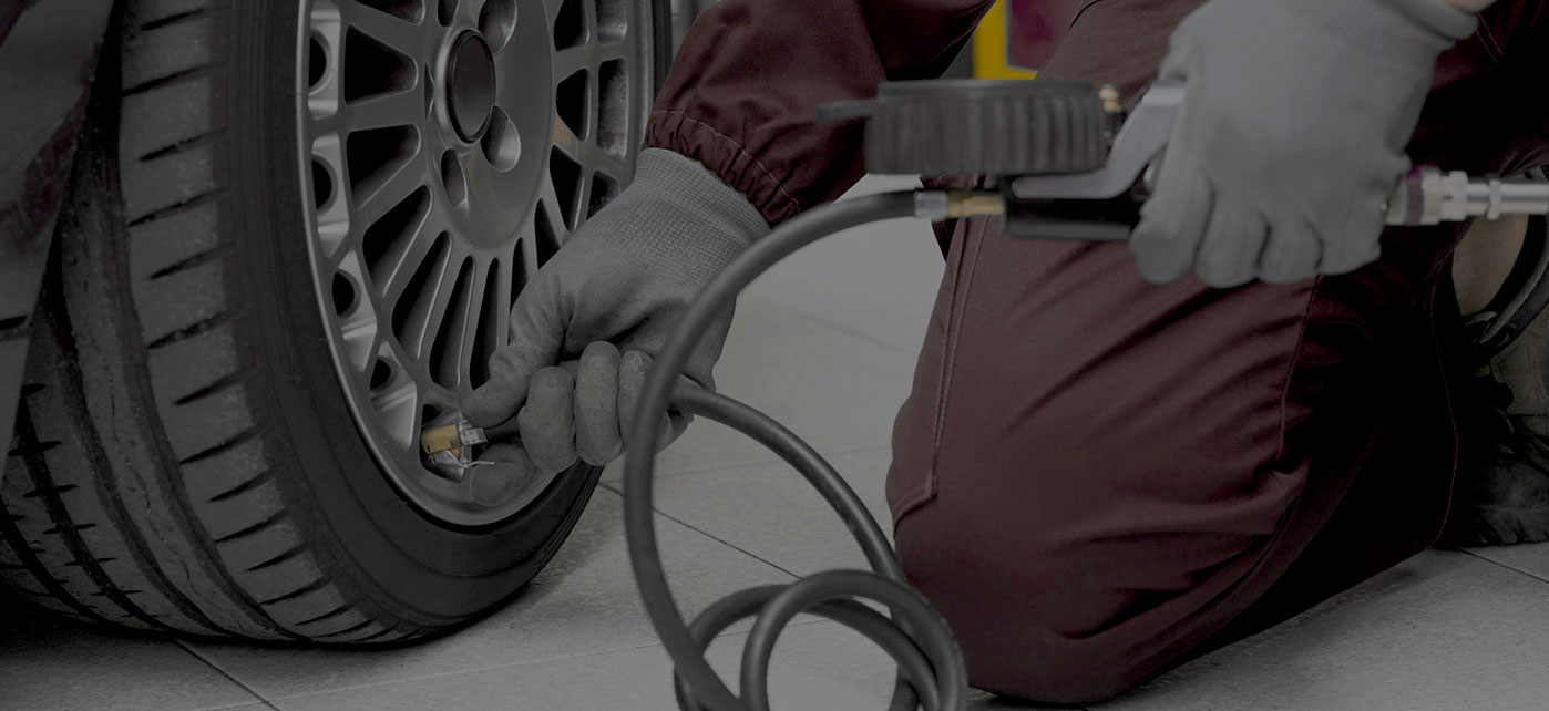 Ofrecemos una amplia gama de servicios de mantenimiento